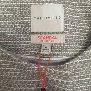 The Limited Jackets & Coats - The Limited Scandal Collection blazer